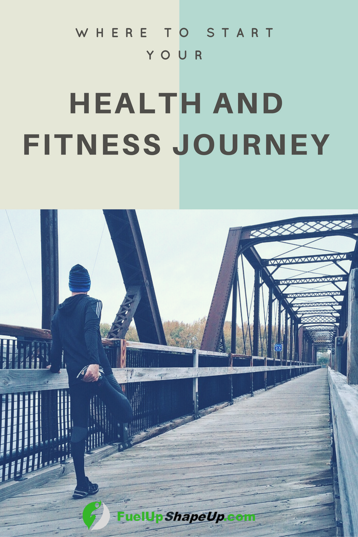 A few handy tools to help you start your health and fitness journey in the right way, and make sure it is realistic and sustainable for your best life! http://fuelupshapeup.com/health-and-fitness/
