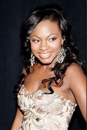 Naturi Naughton | She was always my favorite member of 3LW way back when!