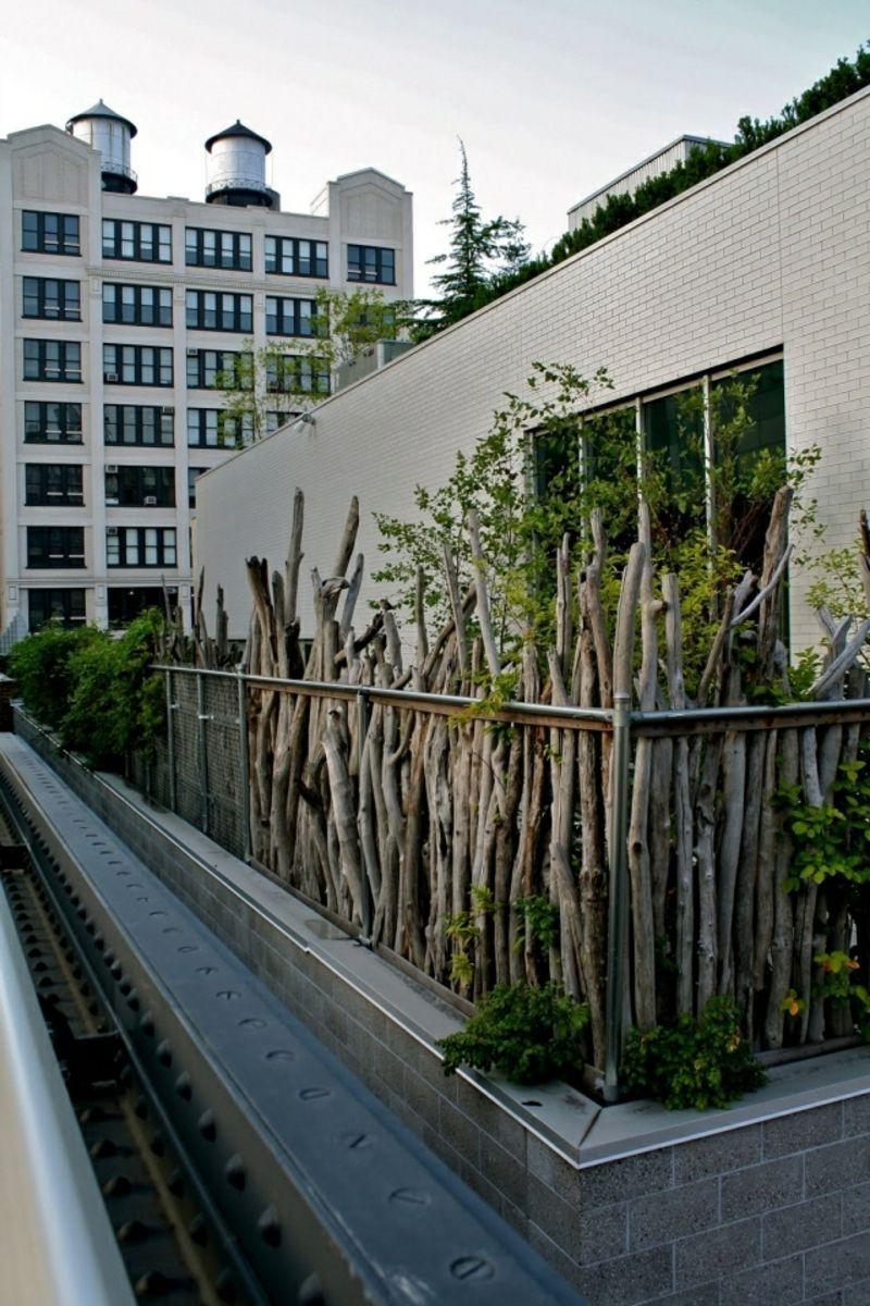 Sonnenschutz Balkon Ohne Bohren Schlaue Praktische Ideen In 2020 Balkon Sichtschutz Garten Planen Balkon Sichtschutz Holz