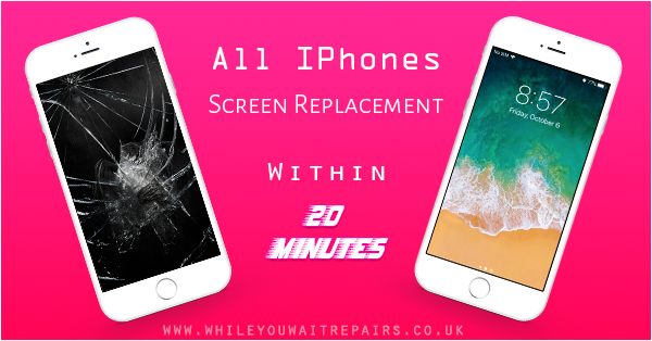 Broken Phone It S Okay We Are Here To Fix It Visit Our Website Book Your Slot Our Address While You Wait Repairs Ajp B Iphone Repair Broken Phone Phone