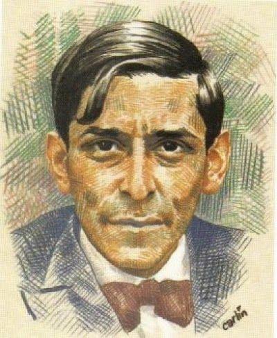 PERÚ: JOSÉ CARLOS MARIÁTEGUI VIVE ENTRE NOSOTROS (84 aniversario ...