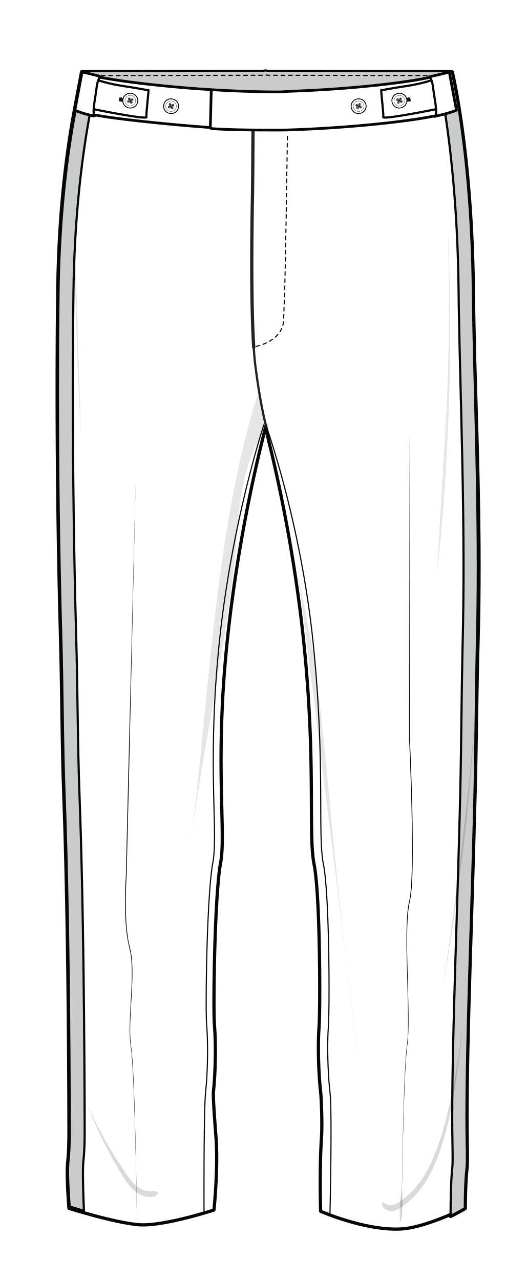 Menswear Flat Drawing13 Jpg 1029 2495 Disegni Di Moda Disegno Di Moda Disegno Moda
