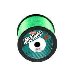 "Trilene Big Game Monofilament Line Spool 440 Yards, 0.022"""" Diameter, 30 lb Breaking Strength, Solar Collector"