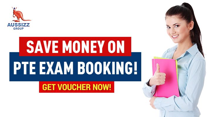 Get Rs 1800 discount on the booking of PTE exam! Yes, you