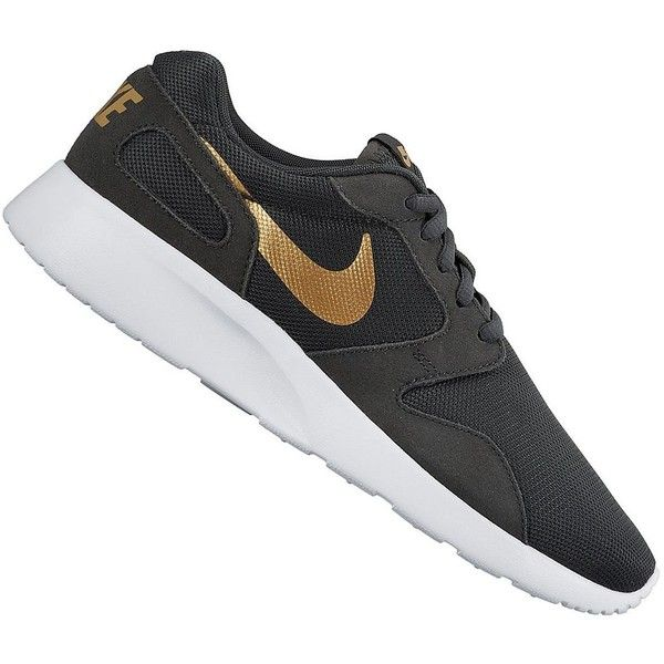 check out e7b81 29d39 ... usa nike kaishi run womens running shoes size 11 anthracite gold  featuring polyvore e283f 16c8b