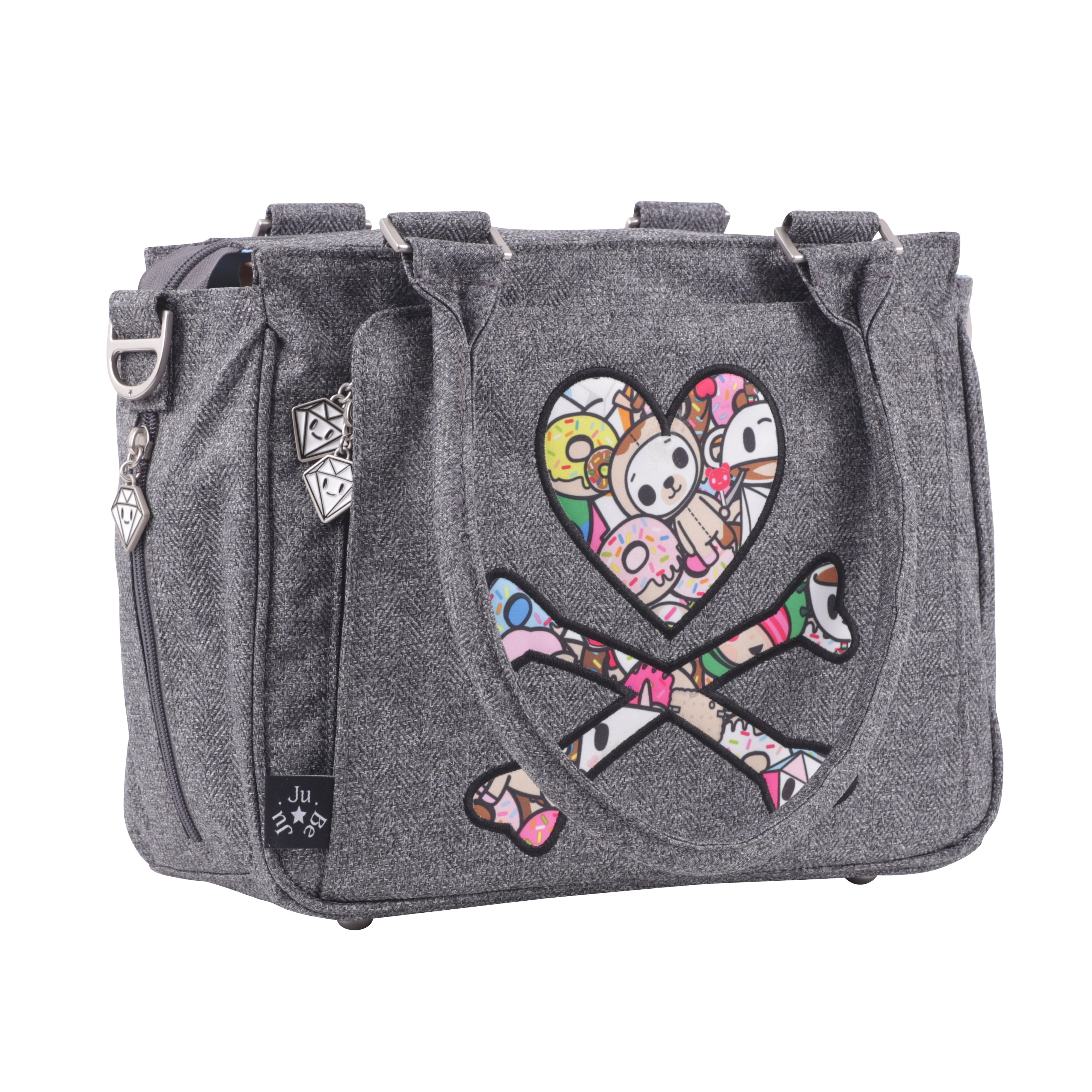 211afde97 Ju-Ju-Be x Tokidoki Changing Bag Be Sassy in TokiPops €134.95 / £125.00.  Mother bag
