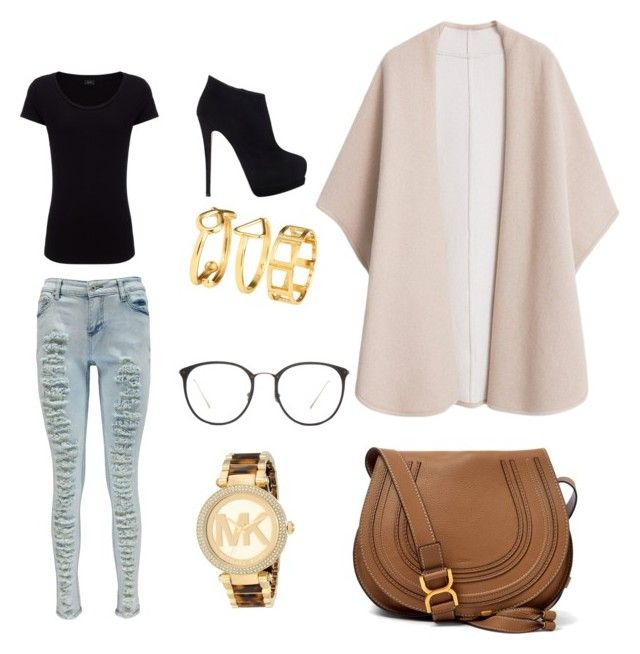 """""""Friday Outfit to Office"""" by ayu-fazida on Polyvore"""