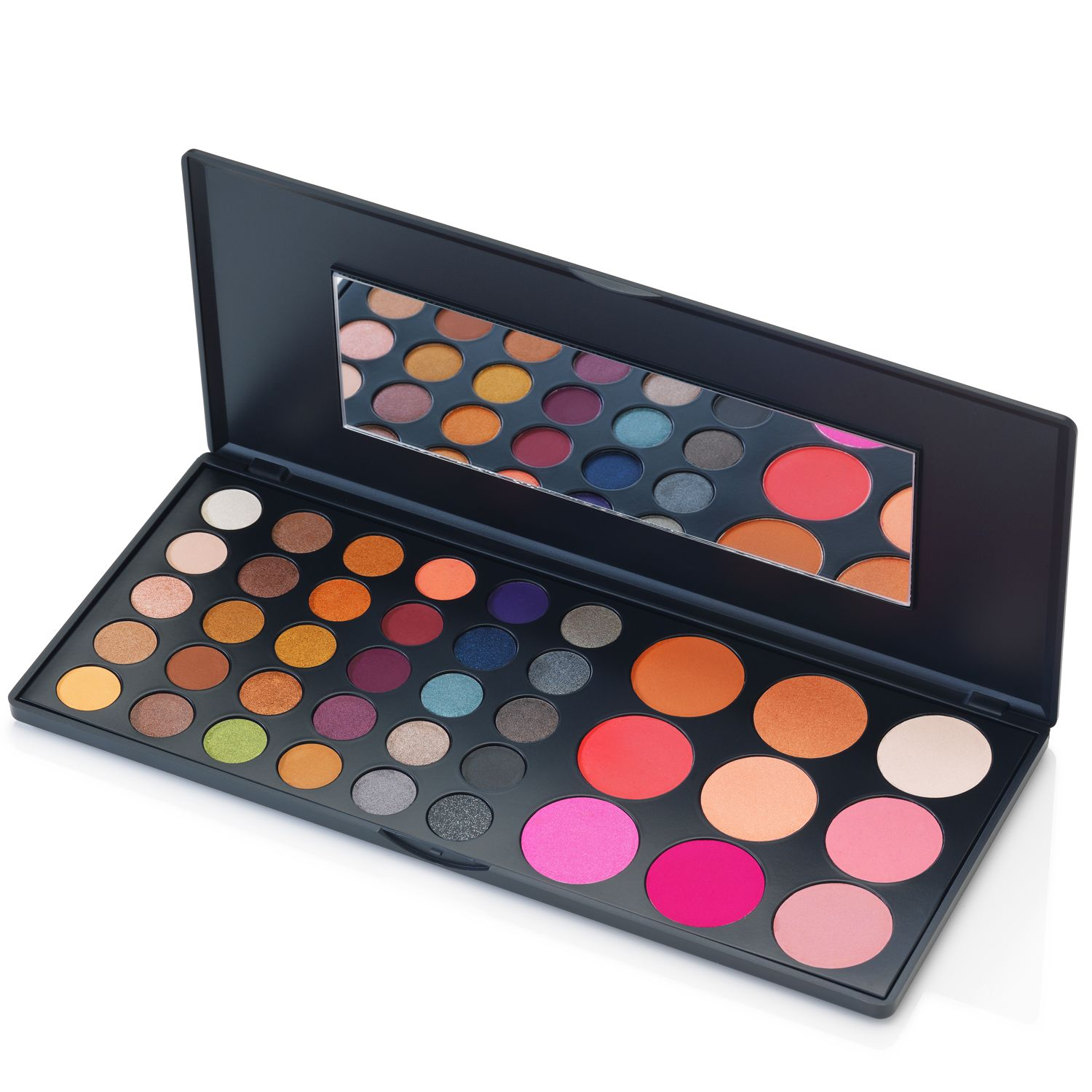 BH Special Occasion Eyeshadow & Blush Palette. The BH