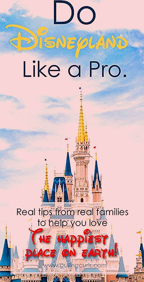 Photo of Disneyland Tips: Insider Tips from a Disney Pro!