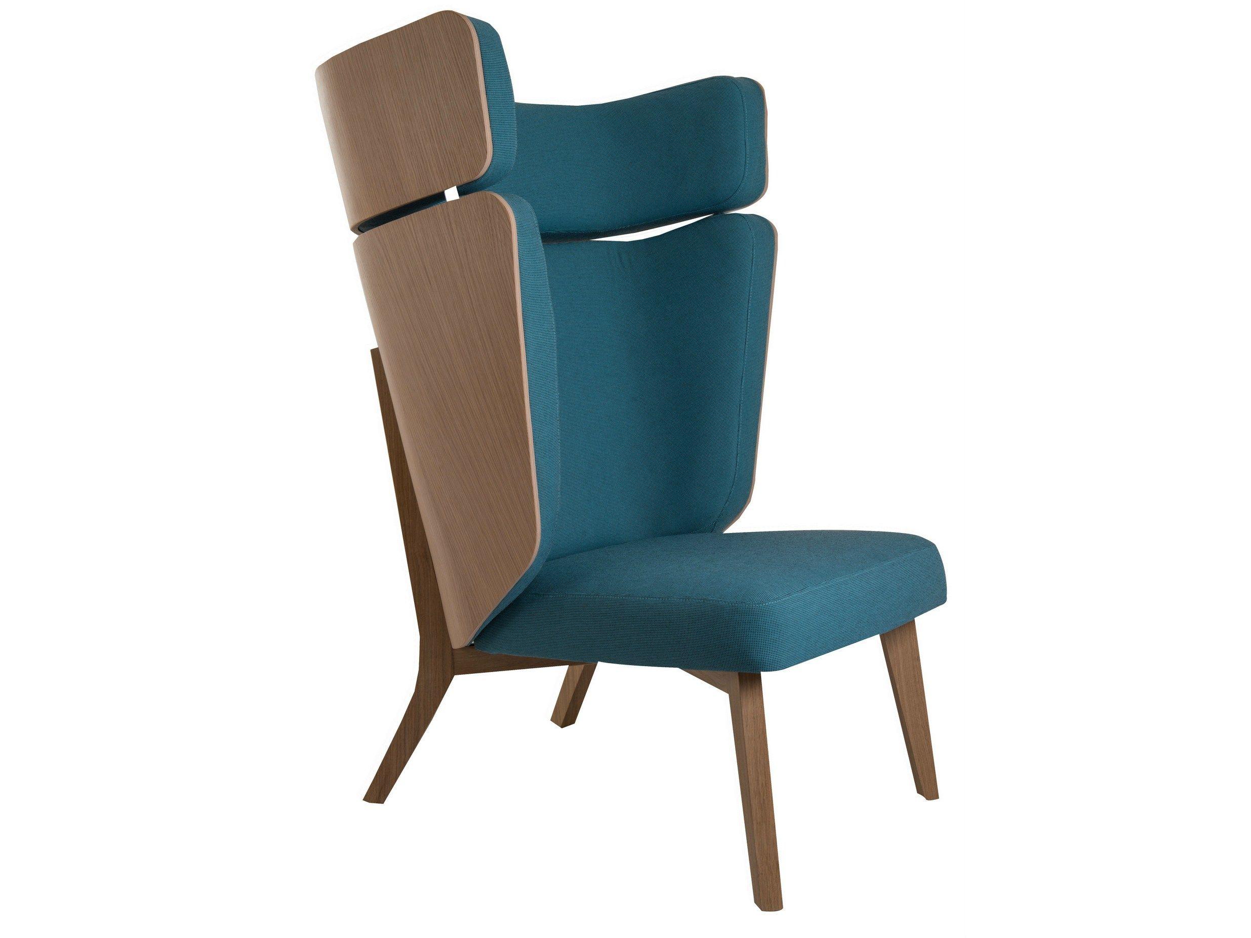 Sedie Schienale Alto Design : Hayworth sedia italy dream design