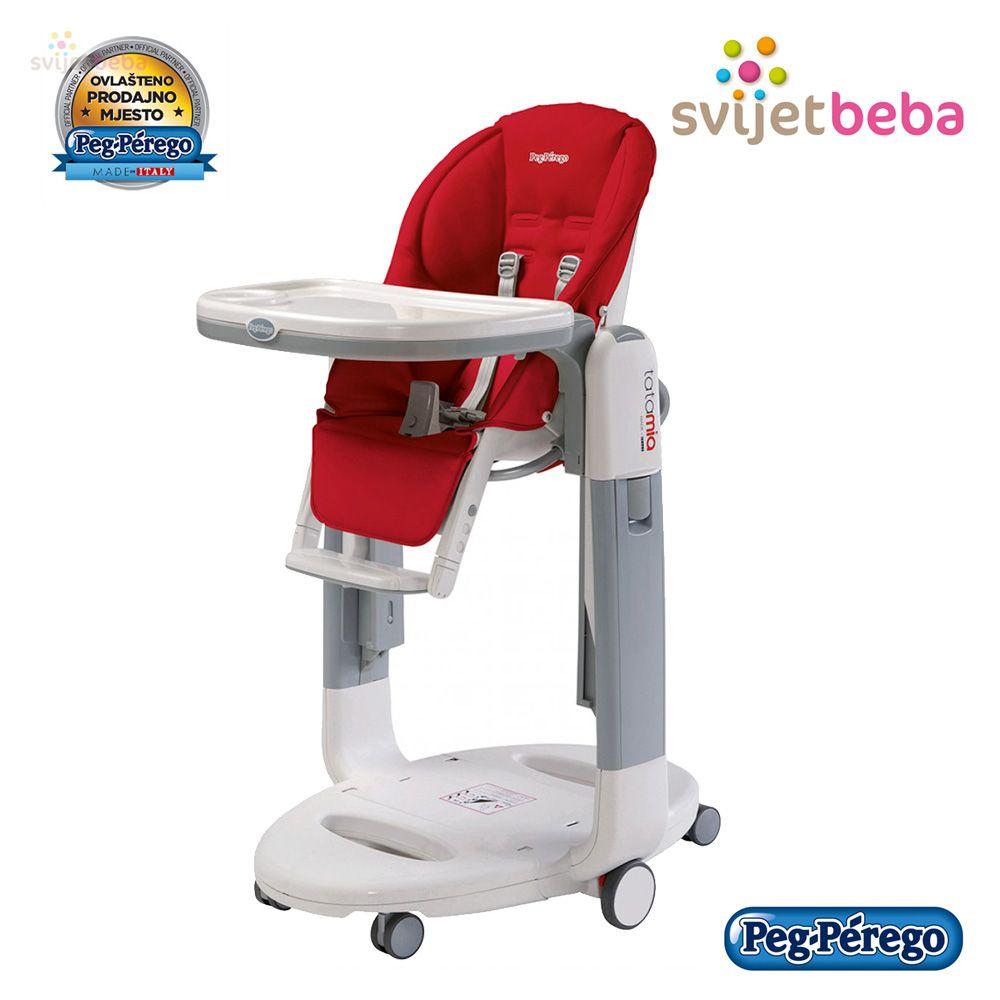 Hranilice Tatamia Svijet Beba Peg Perego Chair Highchair Cover