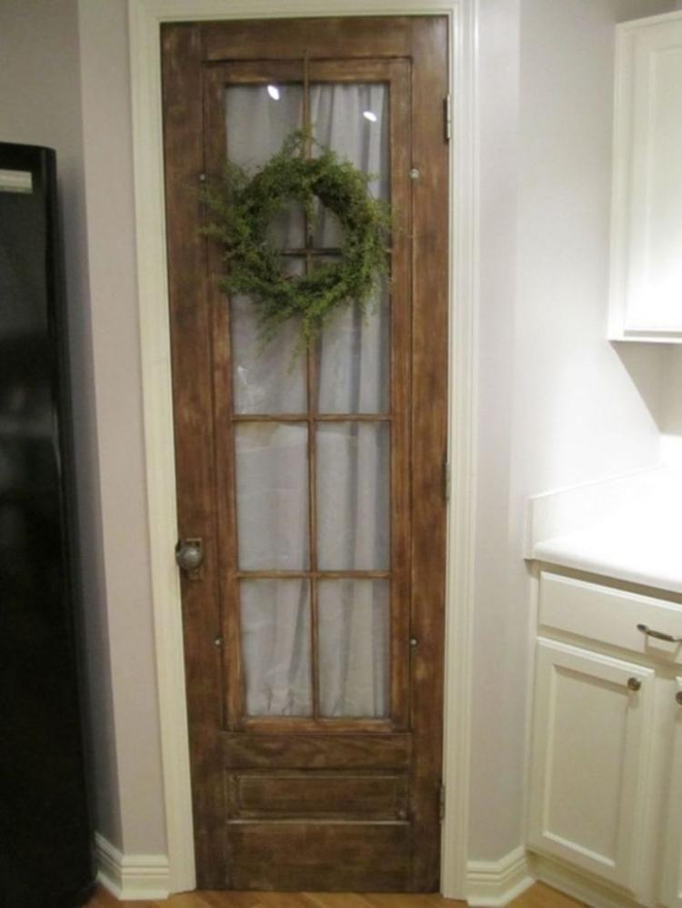 30 Antique Pantry Door Ideas For Inspiration Pantry Door Doors Repurposed Antique Door
