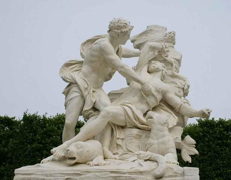 「Aristaeus và Proteus」的圖片搜尋結果