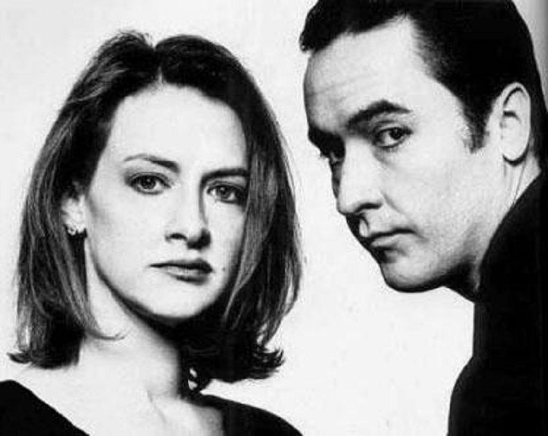 Joan and John Cusack. | 20th Century, Movie & T.V. Picture ...