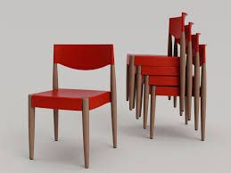 Sedie Fume ~ Resultado de imagen para sedie da la francia stackable chaİr
