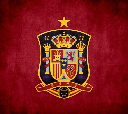 Wallpaper La Furia Roja, Selección Española
