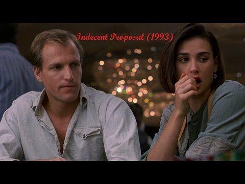 Indecent Proposal Entertainment Tv Celebrities Music More