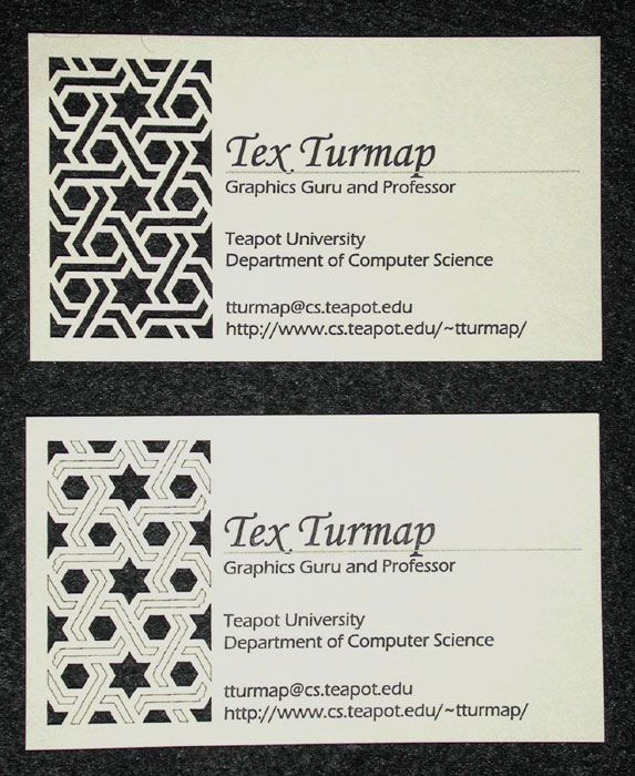 Pin On Laser Business Cards