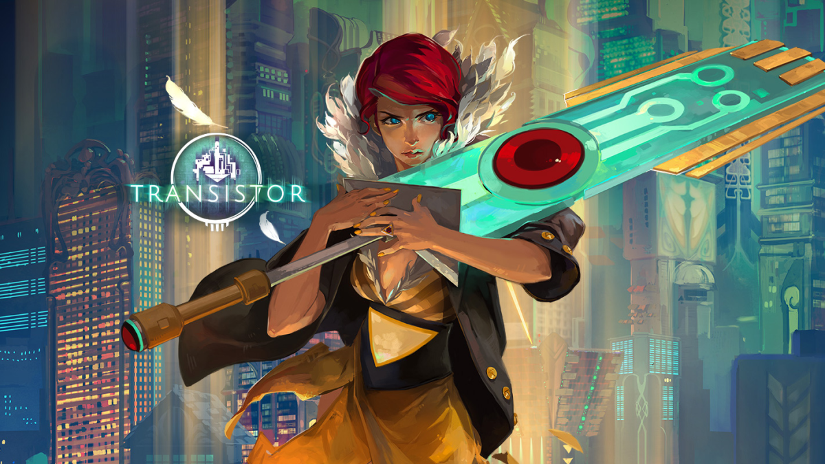 Transistor is free for keepsies | Transistor game ...