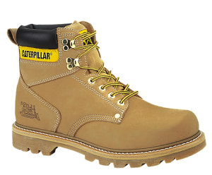 Grunge Fashion Must-Have - The Caterpillar Boot
