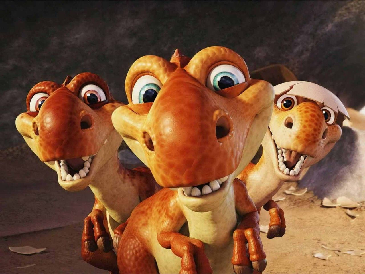 Cute Hd Dinosaurs Baby With Images Dinosaur Wallpaper Cartoon