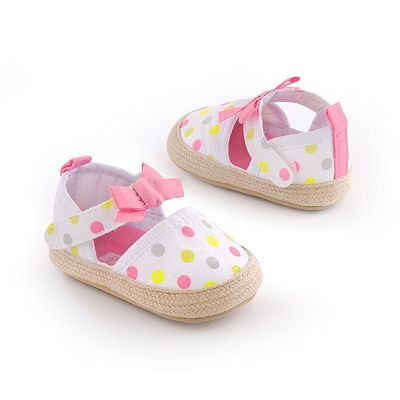 Crib Shoes | Baby girl shoes