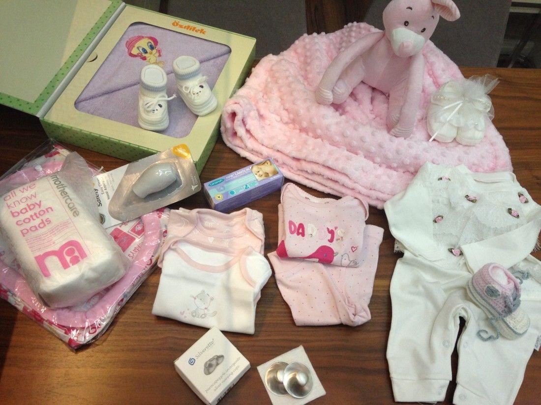 Doğuma Giderken Alınması Gerekenler Listesi