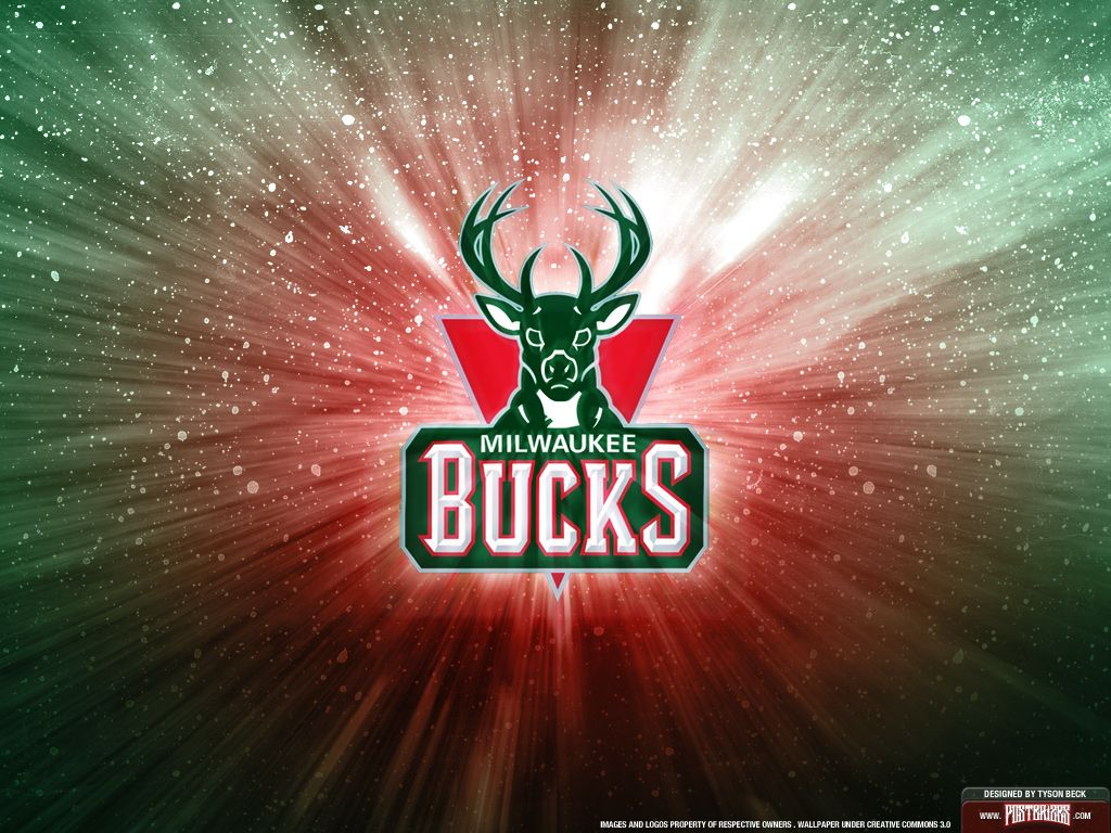 Milwaukee Bucks Bucks Logo Milwaukee Bucks Milwaukee