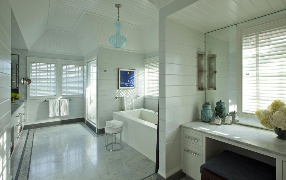 Michael Davis Design Construction Diamond Pinterest Bathtubs