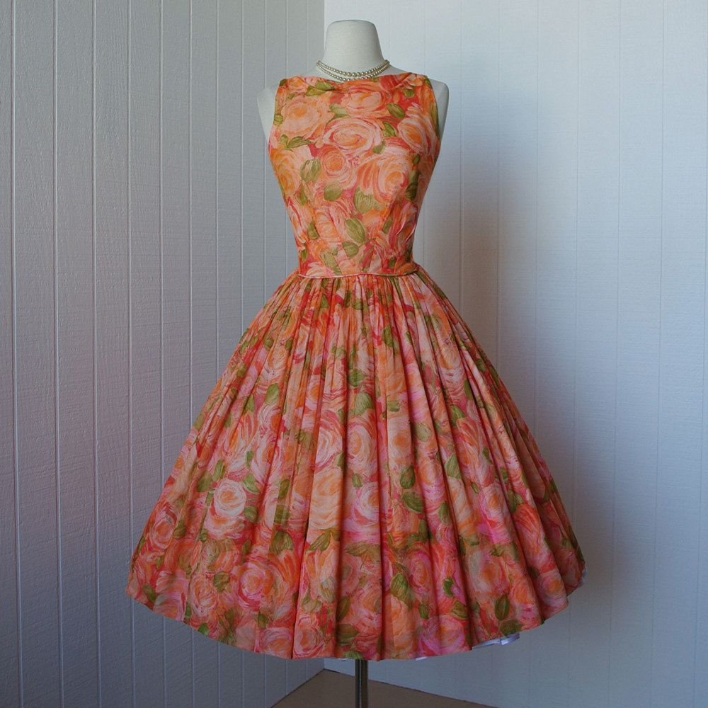 On Hold Vintage 1950 S Dress Beautiful Designer Etsy Vintage 1950s Dresses Lace Dress Vintage Dresses [ 1000 x 1000 Pixel ]