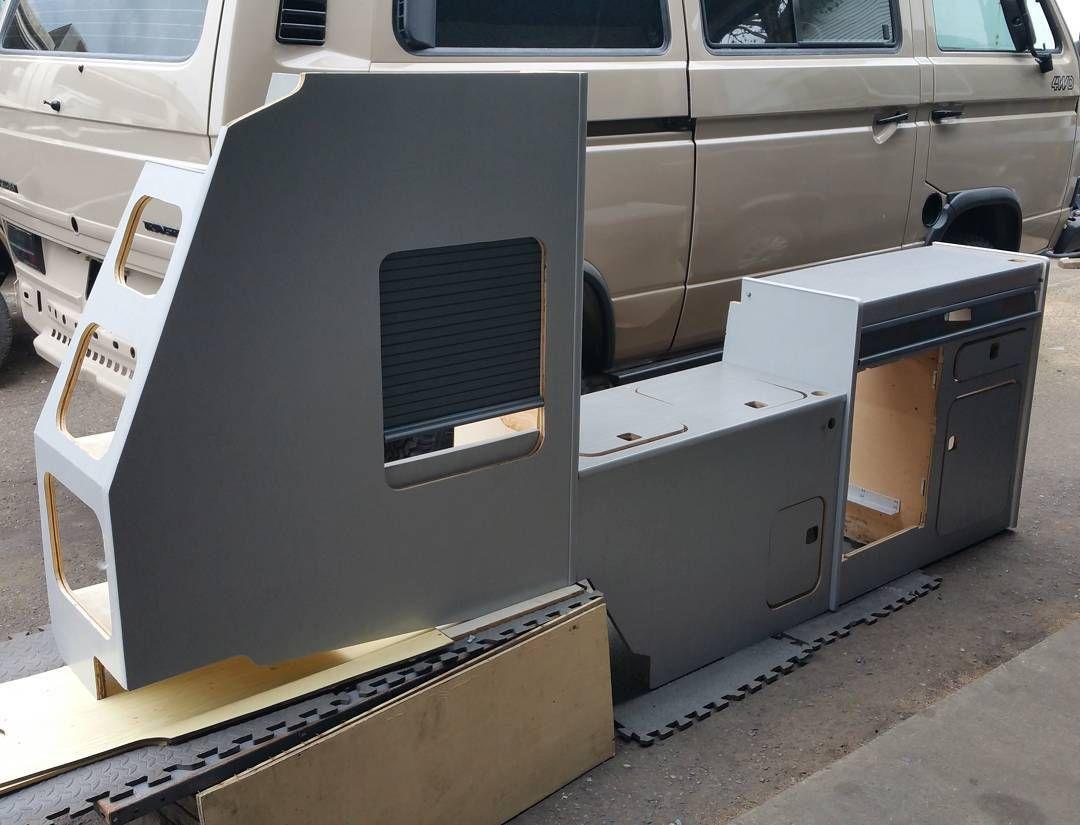 Переделка фольксваген транспортер т3 екатериновского элеватора