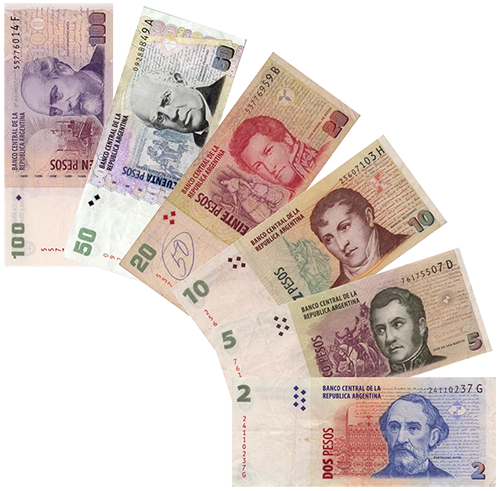 Argentina Currency Guide The Argentine Peso