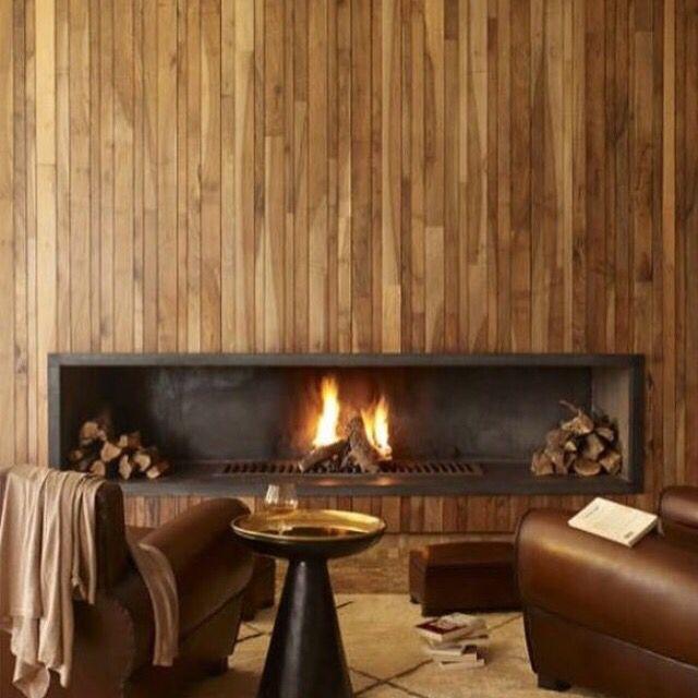 Cálida madera