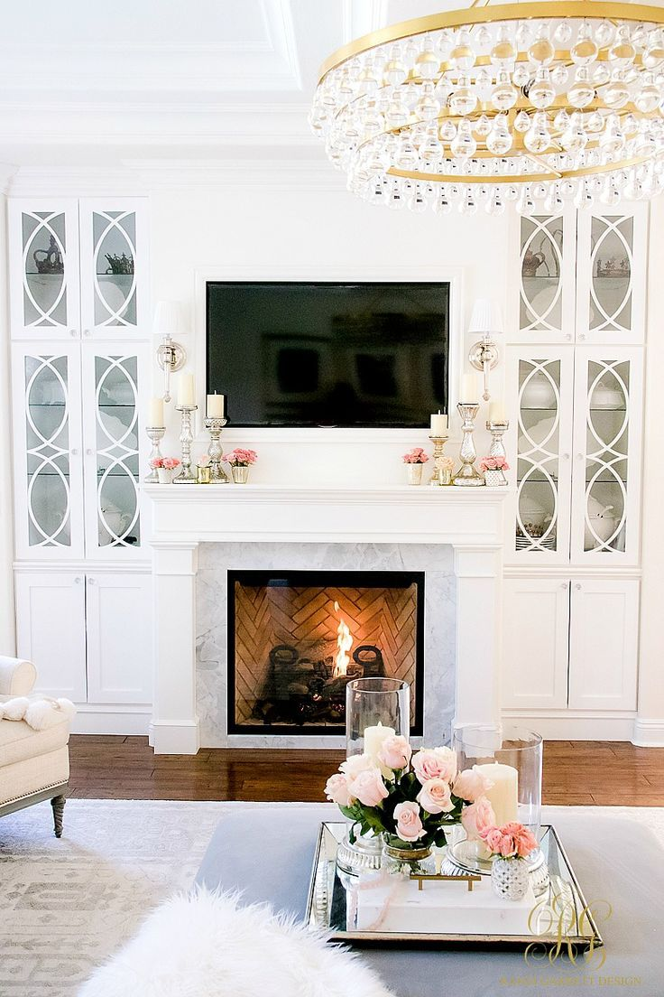 Tips to Warm up your Home after Christmas | Family room ...