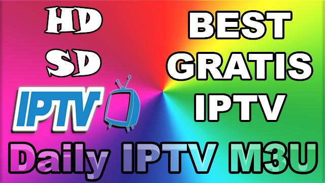 Best Gratis Iptv Website Free Daily Iptv M3u Playlist Best Gratis Iptv Website Free Daily Iptv M3u Playlist Today I M Gon Playlist Free Website Video Content