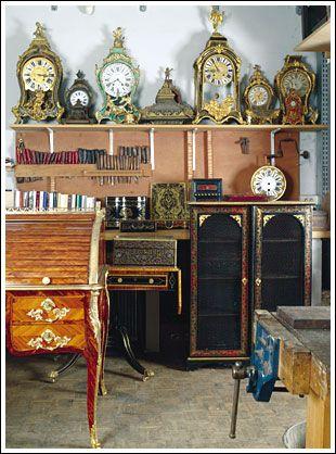 techniques traditionnelles atelier m h poisson restauration de meubles anciens marqueterie. Black Bedroom Furniture Sets. Home Design Ideas