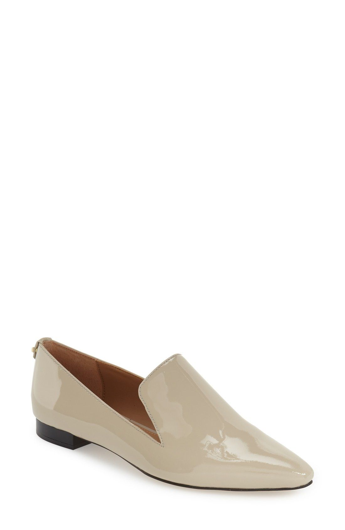 2402c8c46c6 Calvin Klein  Elin  Pointy Toe Loafer (Women) available at  Nordstrom