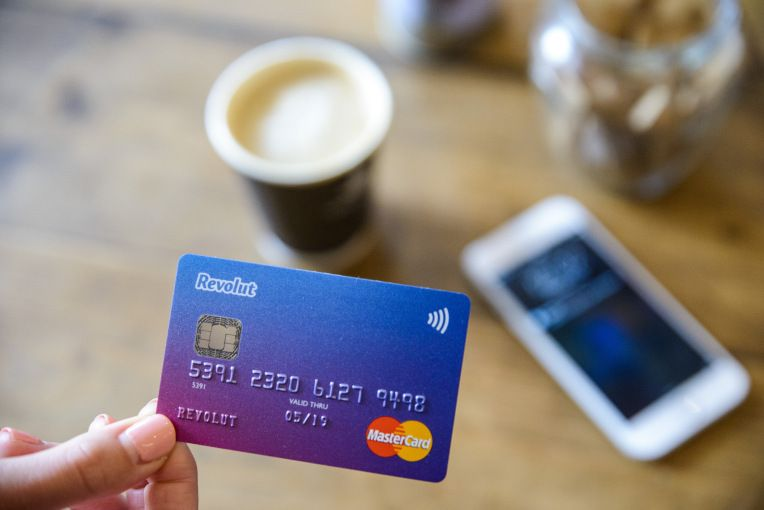 Revolut launches personal Euro accounts with your own IBAN