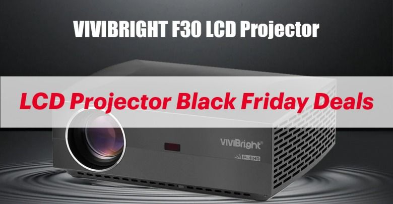 Lcd Projector Black Friday 2020 Black Friday Projector Best Black Friday