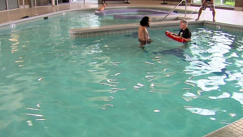 Pin On Adult Learn To Swim