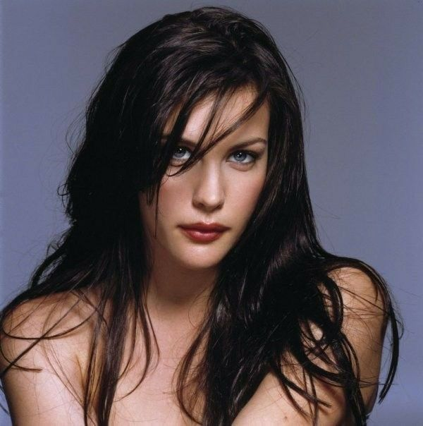 Think, liv tyler evangeline lilly recommend