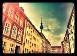 #berlin #mitte
