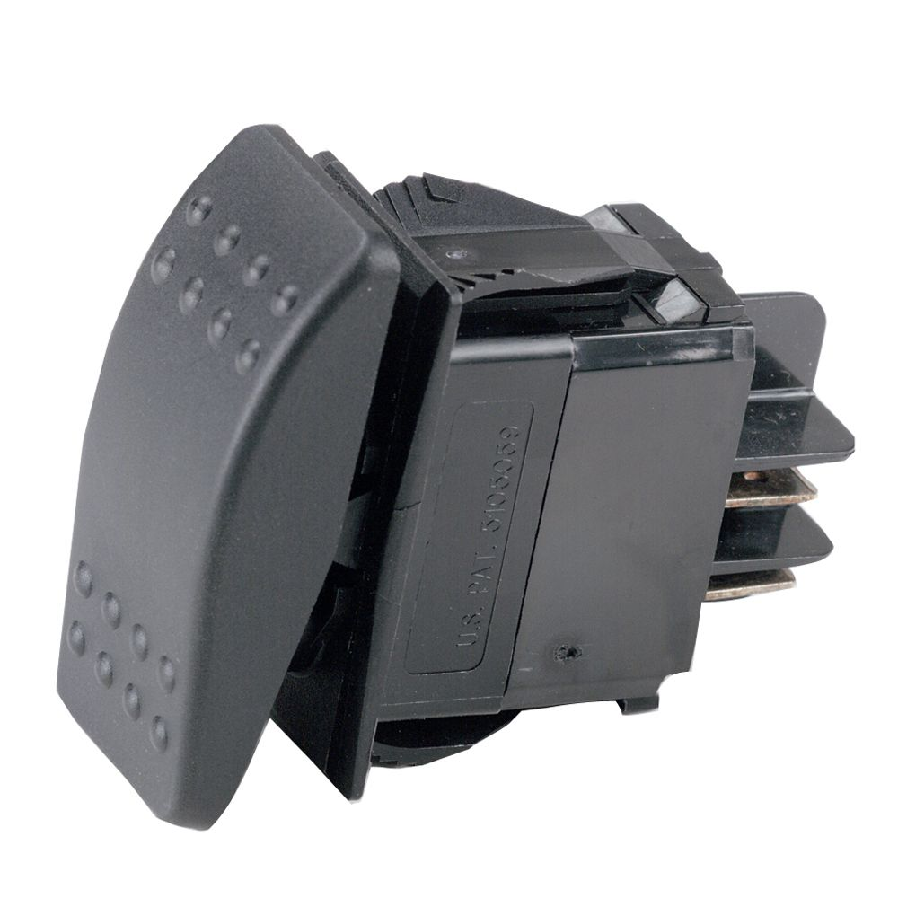 Marinco Sealed Rocker Switch Spst On Off Boat Parts For Less Rocker Switch Electrical Switches