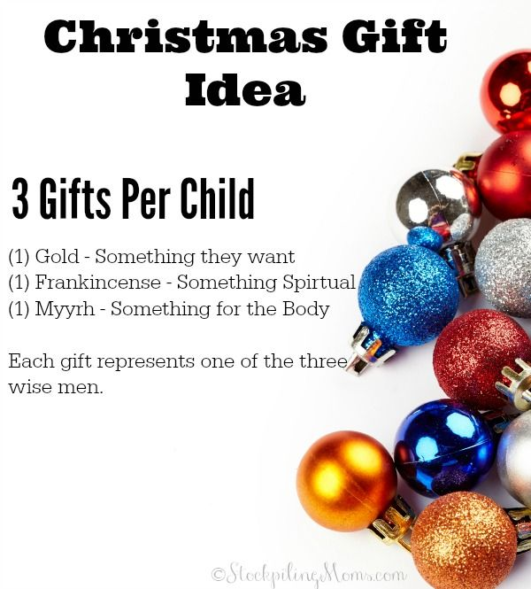 How do you decide how much you are giving your kids for Christmas ...