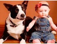 Ideias de como tirar fotos de bebê
