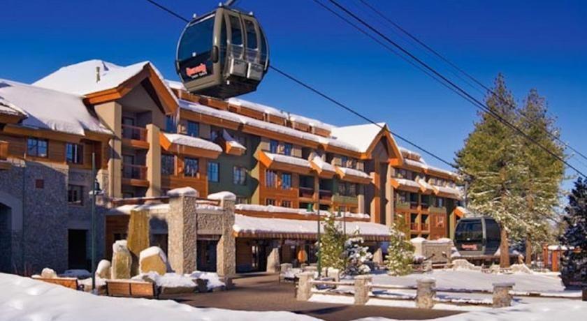 Grand residences by marriott lake tahoe south lake tahoe