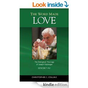 http://amzn.to/1quBuoU | The Word Made Love - Kindle edition by Christopher Collins. Religion & Spirituality Kindle eBooks @ Amazon.com.