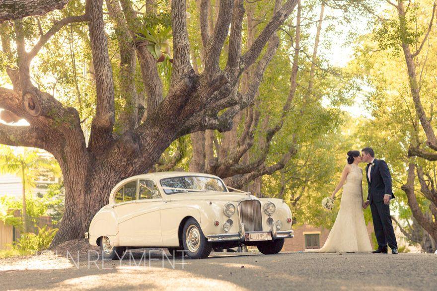 Abbott Street New Farm, Brisbane wedding photographer | Real ...