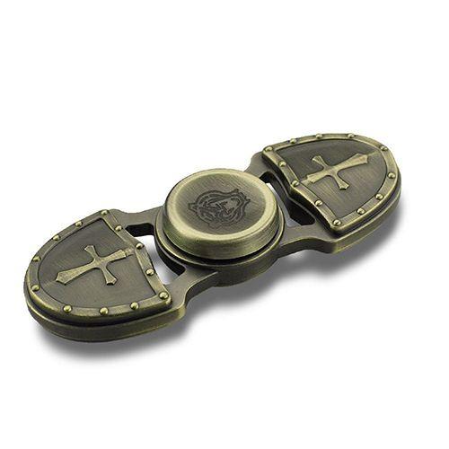 Buy torqbar cyan copper color figet hand spinner. high speed torqbar metal alloy materials. hand spinner fidget ADHD spinners. cheap torqbar hand spinner