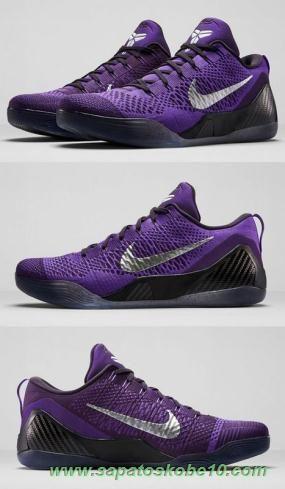 f0a3ed51685 venda de tenis online Nike Kobe 9 Elite Low
